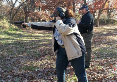 8-hr Iowa Permit to Carry Weapons Course