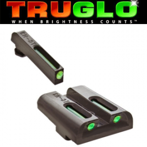 Tritium Fiber Optic - TFO